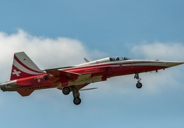 Patrouille Suisse - Thursday Only :-(