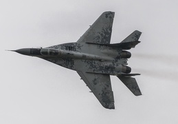 Slovak MIG29 Display