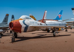 Republic F-84 Thunderstreak