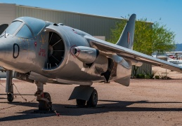Hawker Siddeley P1127 Kestrel