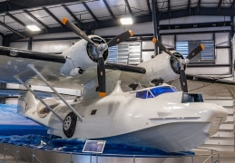 Consolidated PBY-5 Canso